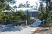 A Grayton Beach Cabin