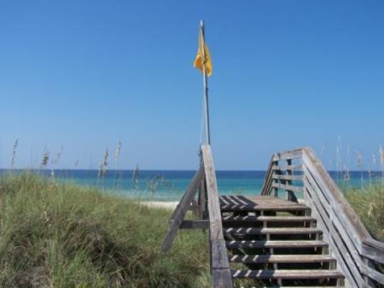 Campground Details St Andrews State Park Fl Florida